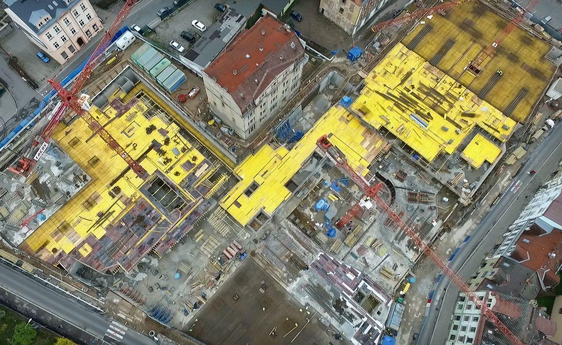 3042456e75 Příběh obchodního centra Central - Jablonec nad Nisou