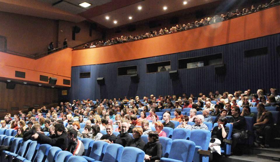 kino radnice jablonec program